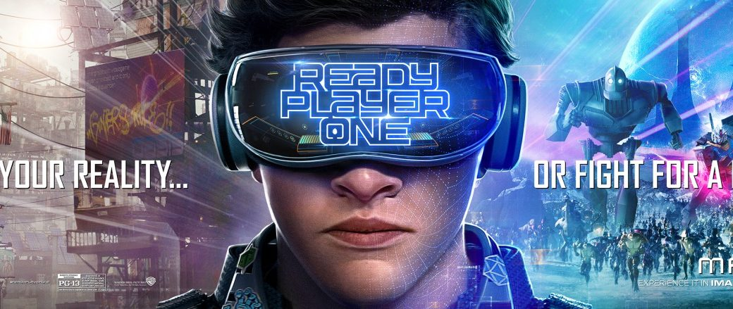 باکس آفیس: گیشههای آمریکا در تسخیر «Ready Player One»